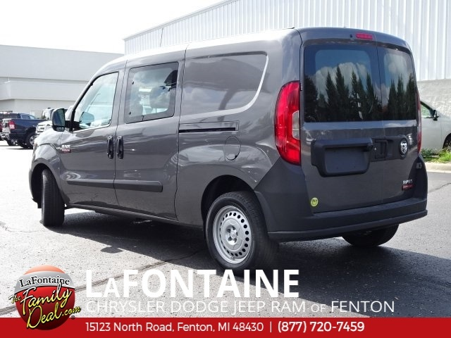 2018 ProMaster City FWD,  Passenger Wagon #18U2206 - photo 2