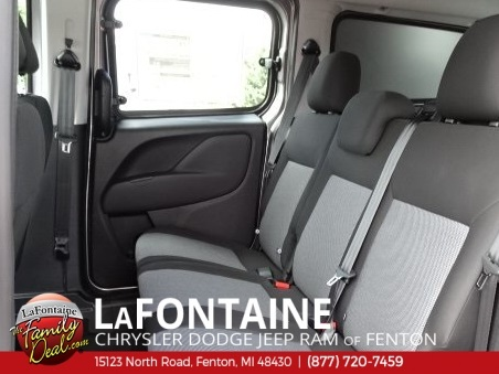 2018 ProMaster City FWD,  Passenger Wagon #18U2206 - photo 3