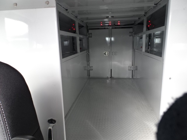 2018 ProMaster 3500 Standard Roof FWD,  Cutaway #18U2207 - photo 5