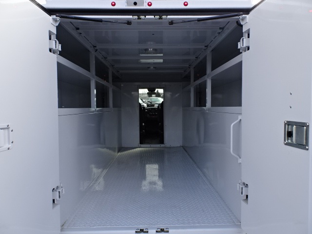 2018 ProMaster 3500 Standard Roof FWD,  Cutaway #18U2207 - photo 7