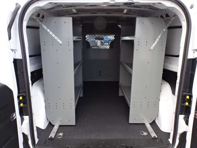 2018 ProMaster City FWD,  Empty Cargo Van #18U2235 - photo 38