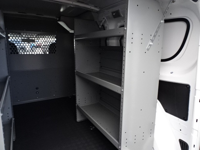 2018 ProMaster City FWD,  Empty Cargo Van #18U2235 - photo 39