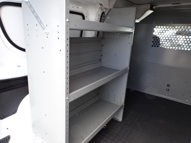 2018 ProMaster City FWD,  Empty Cargo Van #18U2235 - photo 40