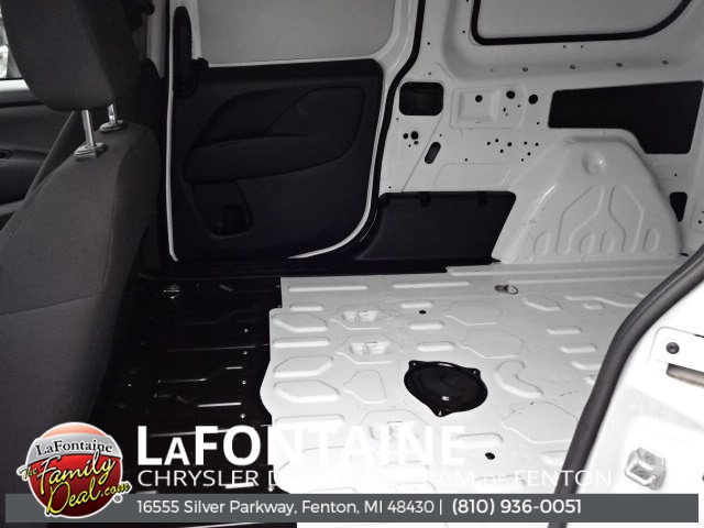 2018 ProMaster City FWD,  Empty Cargo Van #18U2236 - photo 27
