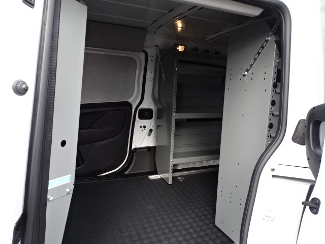 2018 ProMaster City FWD,  Empty Cargo Van #18U2238 - photo 7