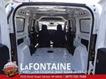 2018 ProMaster City FWD,  Empty Cargo Van #18U2240 - photo 1