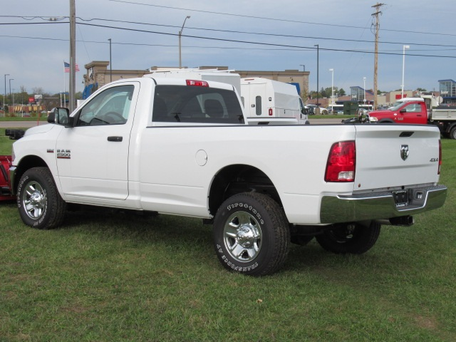 2018 Ram 2500 Regular Cab 4x4,  BOSS Pickup #18U2263 - photo 2