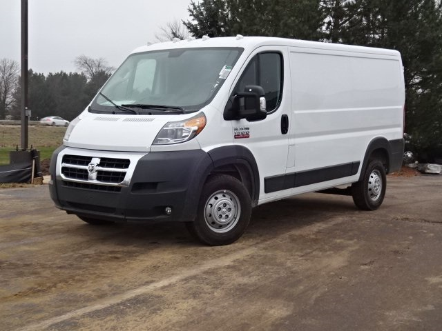 2018 ProMaster 1500 Standard Roof FWD,  Empty Cargo Van #18U2272 - photo 14