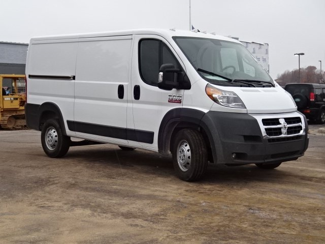 2018 ProMaster 1500 Standard Roof FWD,  Empty Cargo Van #18U2272 - photo 3