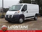2018 ProMaster 1500 Standard Roof FWD,  Empty Cargo Van #18U2272 - photo 1