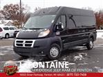 2018 ProMaster 2500 High Roof FWD,  Empty Cargo Van #18U2273 - photo 1