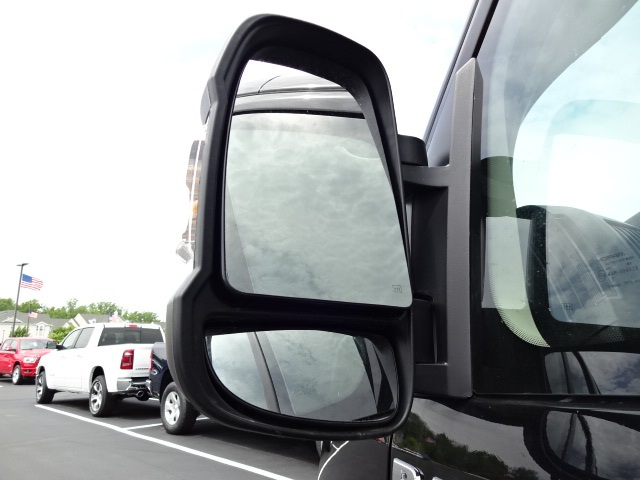 2018 ProMaster 2500 High Roof FWD,  Empty Cargo Van #18U2277 - photo 11