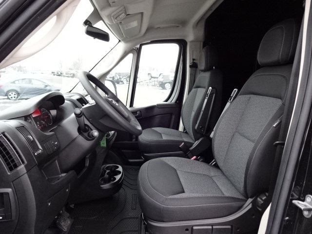 2018 ProMaster 2500 High Roof FWD,  Empty Cargo Van #18U2277 - photo 39