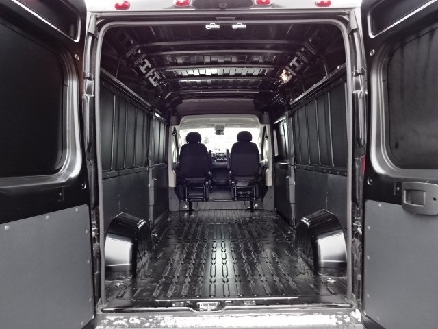 2018 ProMaster 2500 High Roof FWD,  Empty Cargo Van #18U2277 - photo 8