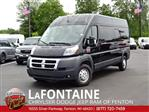2018 ProMaster 2500 High Roof FWD,  Empty Cargo Van #18U2277 - photo 1