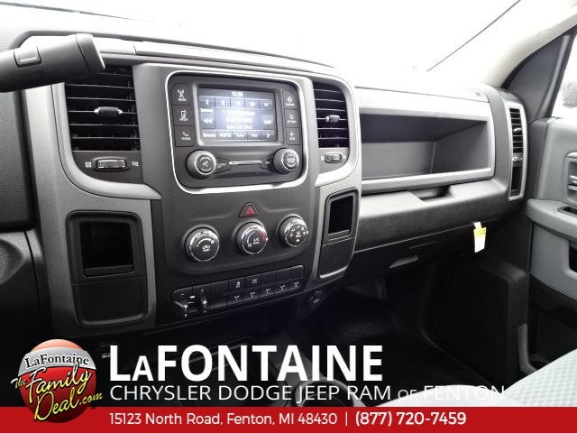 2018 Ram 2500 Regular Cab 4x4,  Pickup #18U2289 - photo 24