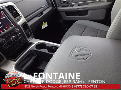 2018 Ram 1500 Crew Cab 4x4 Pickup #18U312 - photo 27