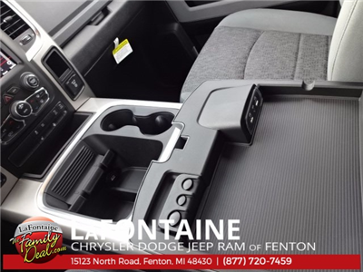 2018 Ram 1500 Crew Cab 4x4 Pickup #18U312 - photo 28