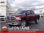 2018 Ram 1500 Crew Cab 4x4 Pickup #18U312 - photo 1