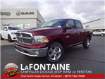 2018 Ram 1500 Crew Cab 4x4 Pickup #18U312 - photo 48