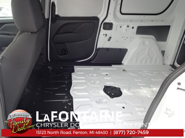 2018 ProMaster City Cargo Van #18U494 - photo 37