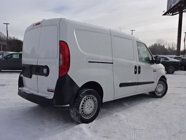 2018 ProMaster City,  Upfitted Cargo Van #18U494 - photo 6