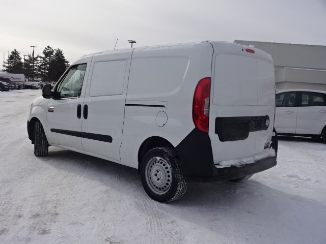 2018 ProMaster City,  Upfitted Cargo Van #18U494 - photo 3