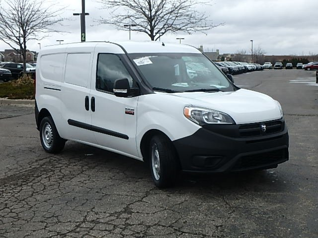 2018 ProMaster City, Cargo Van #18U500 - photo 3