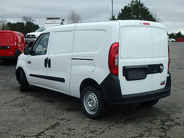 2018 ProMaster City, Cargo Van #18U500 - photo 5