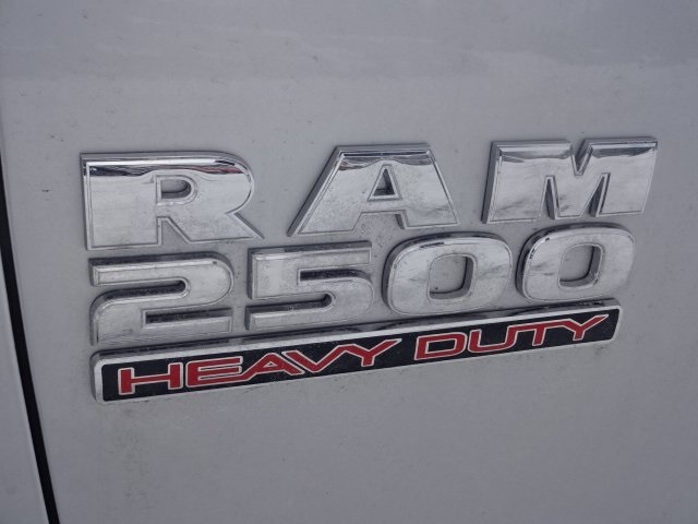 2018 Ram 2500 Crew Cab 4x4,  BOSS Pickup #18U506 - photo 8