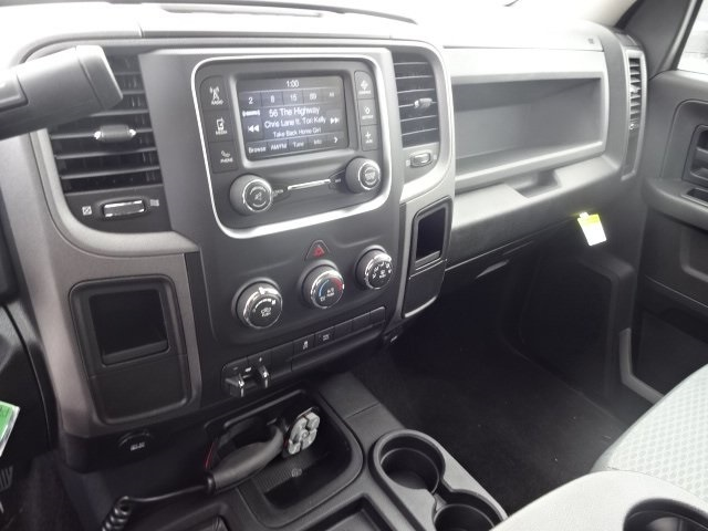 2018 Ram 2500 Crew Cab 4x4,  BOSS Pickup #18U506 - photo 30