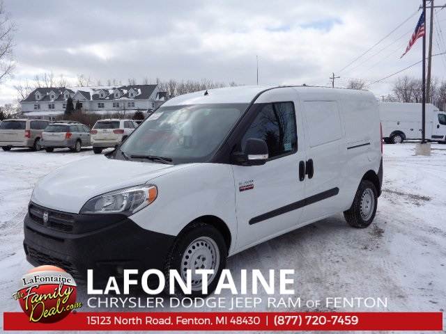 2018 ProMaster City, Cargo Van #18U517 - photo 36