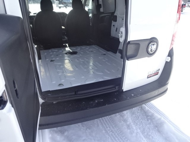 2018 ProMaster City,  Empty Cargo Van #18U552 - photo 34