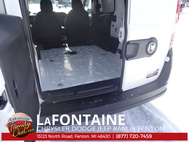2018 ProMaster City, Cargo Van #18U552 - photo 34
