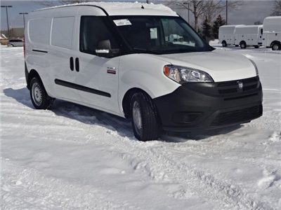 2018 ProMaster City,  Empty Cargo Van #18U552 - photo 40