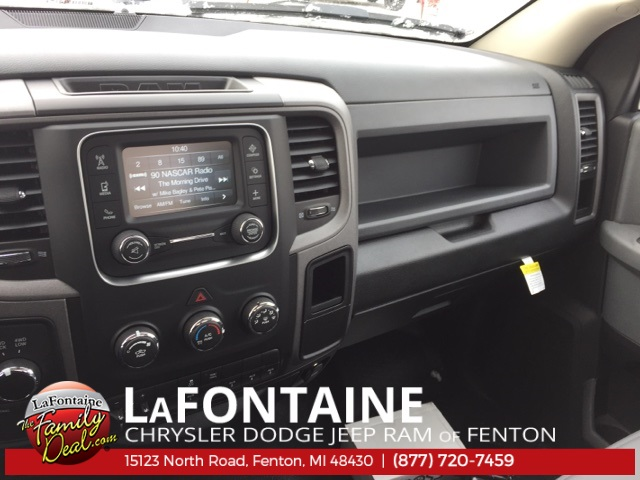 2018 Ram 2500 Regular Cab 4x4, Pickup #18U696 - photo 6