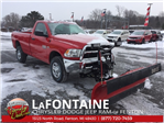 2018 Ram 2500 Regular Cab 4x4, Pickup #18U696 - photo 1