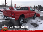 2018 Ram 2500 Regular Cab 4x4, Pickup #18U696 - photo 2