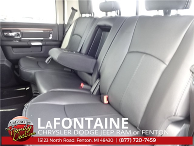2018 Ram 1500 Crew Cab 4x4, Pickup #18U959 - photo 40