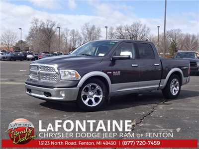 2018 Ram 1500 Crew Cab 4x4, Pickup #18U959 - photo 48