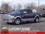 2018 Ram 1500 Crew Cab 4x4, Pickup #18U959 - photo 1