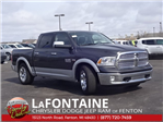 2018 Ram 1500 Crew Cab 4x4, Pickup #18U959 - photo 4