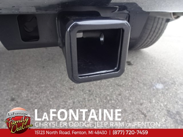 2019 Ram 1500 Crew Cab 4x4,  Pickup #19U0074 - photo 11