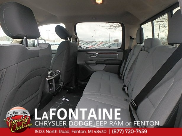 2019 Ram 1500 Crew Cab 4x4,  Pickup #19U0074 - photo 48