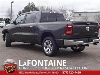 2019 Ram 1500 Crew Cab 4x4,  Pickup #19U0074 - photo 2
