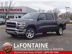 2019 Ram 1500 Crew Cab 4x4,  Pickup #19U0074 - photo 1