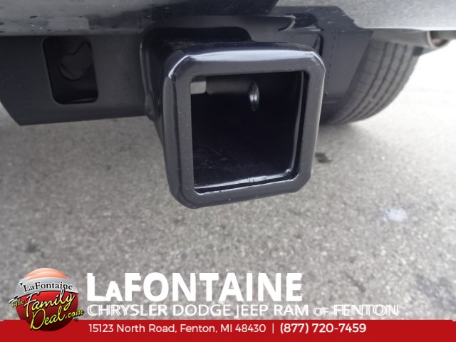 2019 Ram 1500 Crew Cab 4x4,  Pickup #19U0095 - photo 11