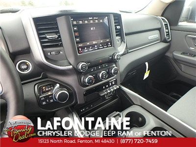2019 Ram 1500 Crew Cab 4x4,  Pickup #19U0095 - photo 28