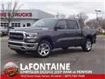 2019 Ram 1500 Crew Cab 4x4,  Pickup #19U0095 - photo 1