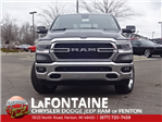 2019 Ram 1500 Crew Cab 4x4,  Pickup #19U0095 - photo 4